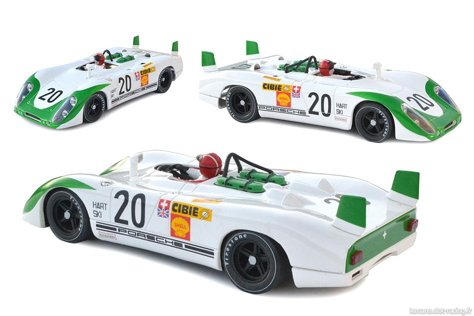 Porsche 908/02 Fly C47