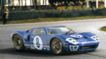 Ford GT40 #8 ‣1969