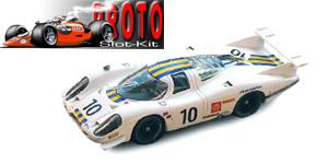 Porsche 917 PSK