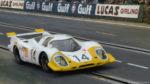 Porsche 917 #14 ‣1969