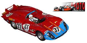 Alfa-Roméo T33/3 PSK Le Mans 1970