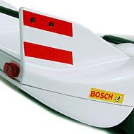 Porsche 917L Fly A1401 - Détails de la longue queue