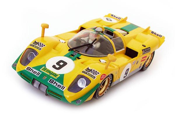 Ferrari 512S - C02