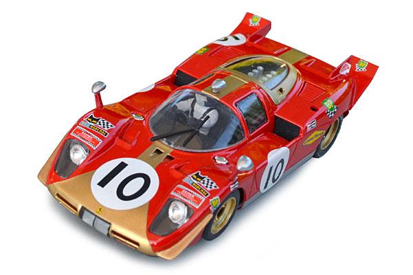 Ferrari 512S - C24