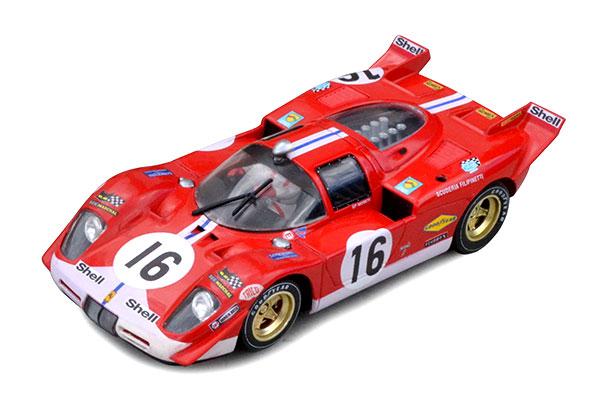 Ferrari 512S - C26