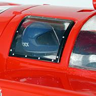 Ferrari 512S FLY C27 - Le casque de Jacky Ickx