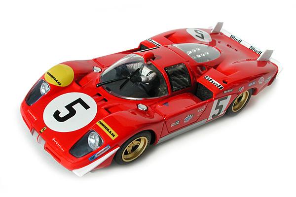 Ferrari 512S FLY C27
