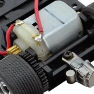 Lola T79 FLY C34 - Le moteur transversal