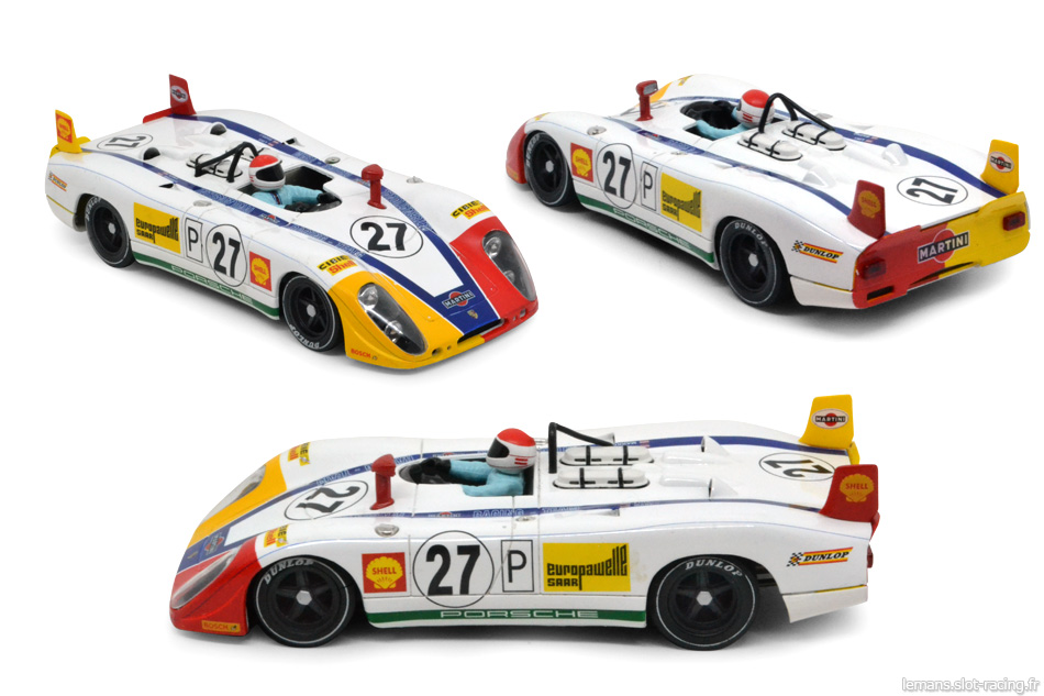Porsche 908/02 Fly C49