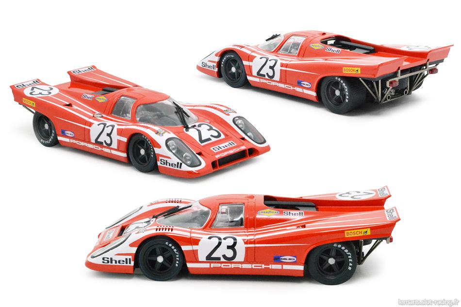 Porsche 917K Fly C53