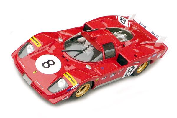 Ferrari 512S - C71