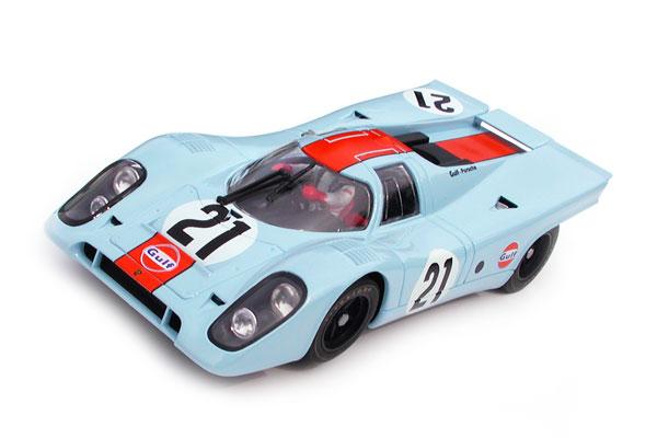 Porsche 917K Fly C85