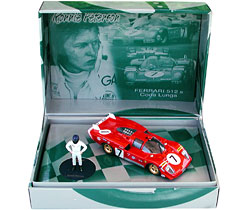 Coffret Fly W04 Ronnie Peterson