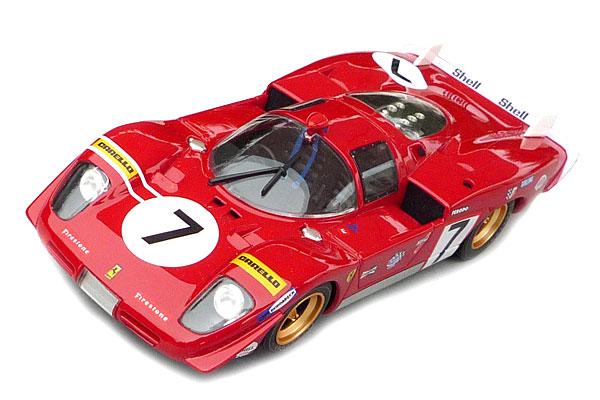 Ferrari 512S - Fly W04