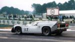 Lola T70 #17 ‣1970