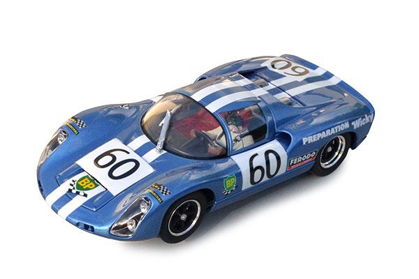 Porsche 910 - MRRC MC04311