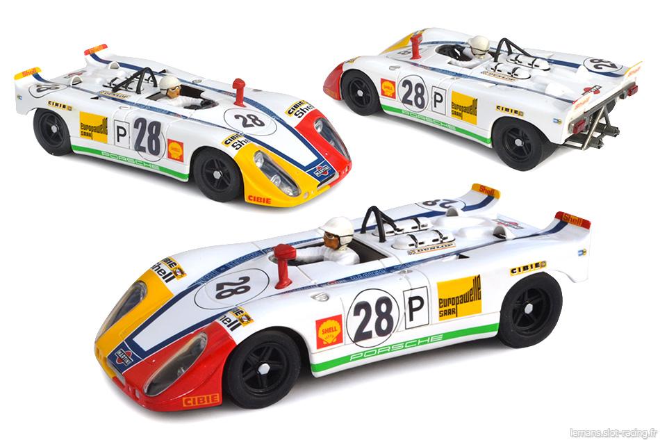Porsche 908/02 Fly C41
