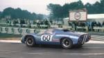 Porsche 910 #60 ‣1970