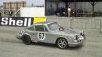 Porsche 911S #67 ‣1970