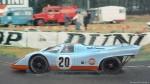 Porsche 917 #20 ‣1970