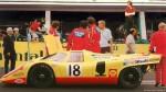 Porsche 917 #18 ‣1970