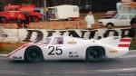 Porsche 917 #25 ‣1970