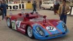 Alfa-Roméo T33/3 #37 ‣1970