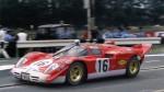 Ferrari 512S #16 ‣1970
