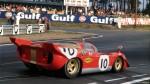 Ferrari 521S #10 ‣1970