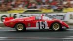 Ferrari 521S #15 ‣1970