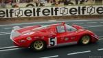 Ferrari 512S #5 ‣1970