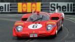 Ferrari 521S #6 ‣1970