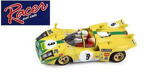 Ferrari 512S n°9 Racer Le Mans 1970