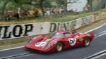 Ferrari 312P #57 ‣1970