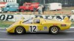 Ferrari 512S #12 ‣1970