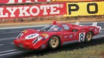 Ferrari 521S #8 ‣1970
