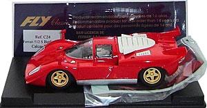 Ferrari 512S Fly C24