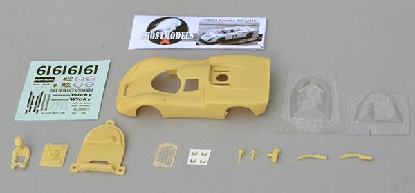 Kit brut PSK GM004/1