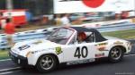 Porsche 914/6 GT #40 ‣1970