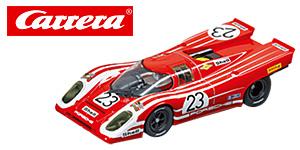 Porsche 917n°23 Carrera Le Mans 1970