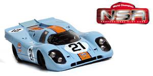 Porsche 917K n°21 Racer Le Mans 1970