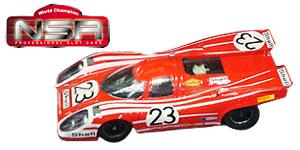 Porsche 917 NSR Le Mans 1970