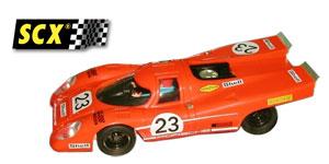 Porsche 917 SCX Le Mans 1970