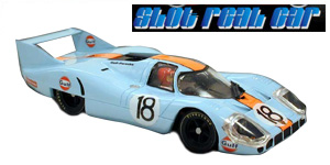 Porsche 917 Slot Real Car