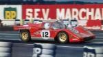 Ferrari 512M #12 ‣1971