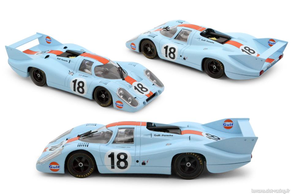 Porsche 917 Fly 88183