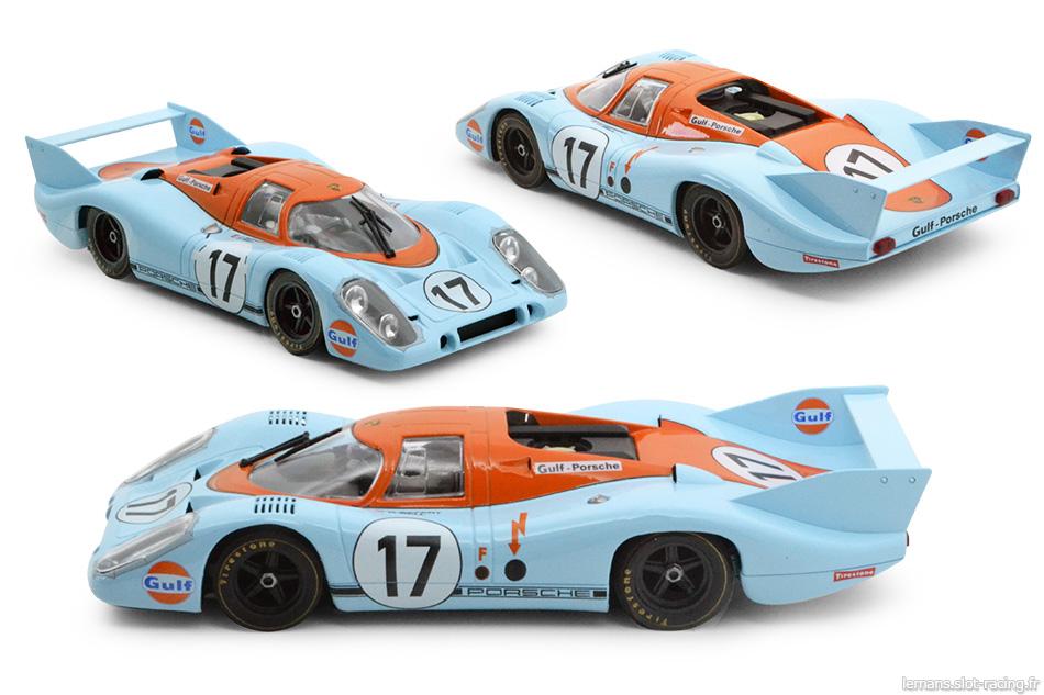 Porsche 917 Fly 88224
