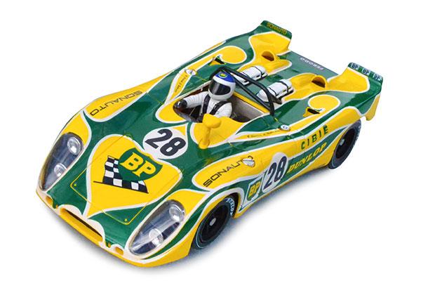 Porsche 908 Fly C42