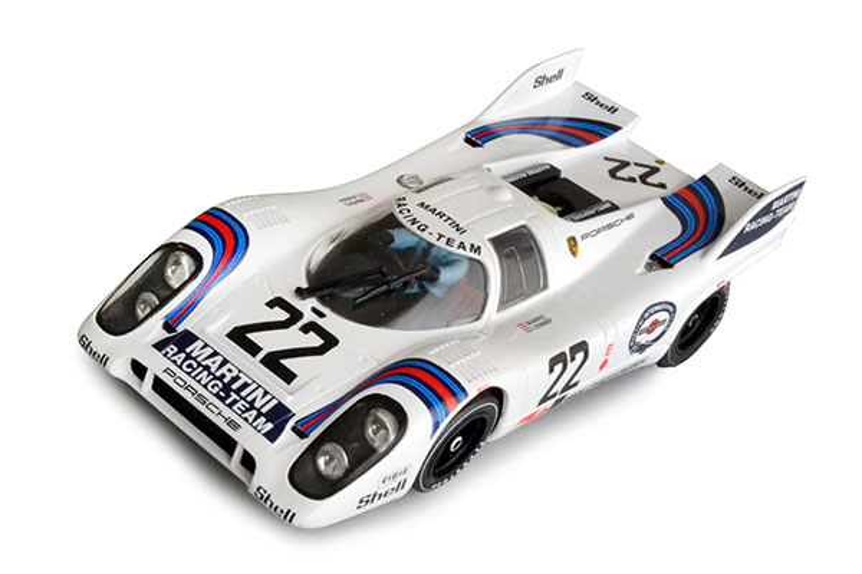 Porsche 917K Fly C51