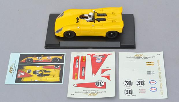 Porsche 908/02 Fly C44
